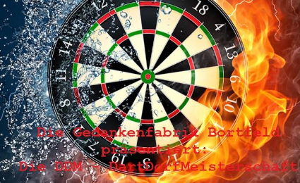 DDM - Amateur DartDorfMeisterschaft 2019